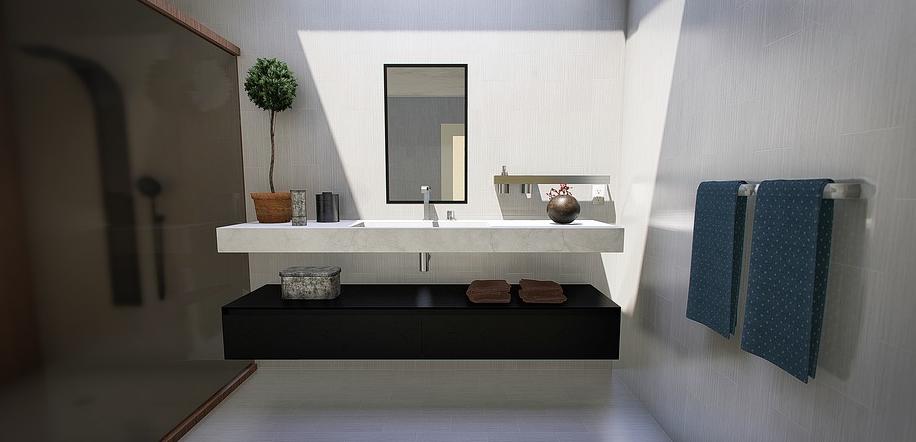 Pour Avoir Une Salle De Bain Moderne, Misez Sur Le Design De La Baignoire